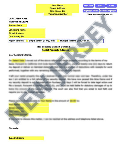 New-Jersey-security-deposit-demand-letter